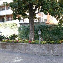 Отель Villa Pinciana парковка