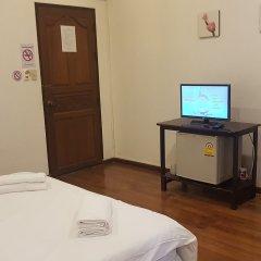 Отель Nawaporn Place Guesthouse Пхукет удобства в номере фото 2