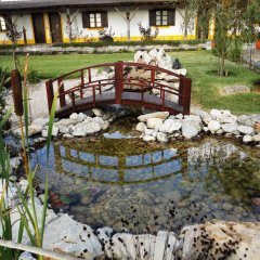 A Coutada Hotel Rural фото 2