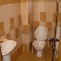 Отель Guest House Kaloyanova Kushta ванная фото 2