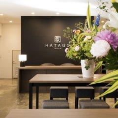 Отель Hatago Tenjin Тэндзин помещение для мероприятий