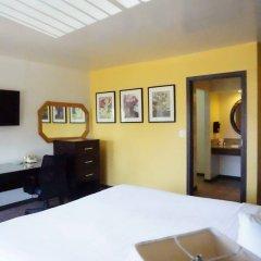 Отель Casa Bella Inn США, Лос-Анджелес - отзывы, цены и фото номеров - забронировать отель Casa Bella Inn онлайн удобства в номере