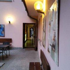 Отель Agriturismo Il Mulinum Порлецца интерьер отеля