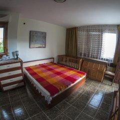 Отель Sluncho Guest House Болгария, Балчик - отзывы, цены и фото номеров - забронировать отель Sluncho Guest House онлайн комната для гостей фото 3