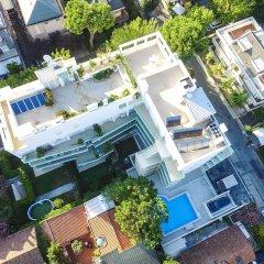 Отель Residence Perla Verde бассейн