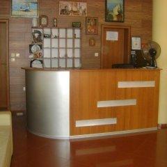 Family Hotel Diana Поморие интерьер отеля фото 2