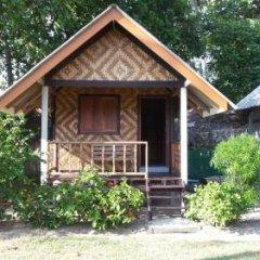 Отель Green Chilli Bungalows Таиланд, Ланта - отзывы, цены и фото номеров - забронировать отель Green Chilli Bungalows онлайн комната для гостей фото 3
