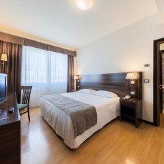 Quality Hotel Delfino Venezia Mestre комната для гостей фото 5