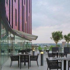 Отель Aloft London Excel Великобритания, Лондон - отзывы, цены и фото номеров - забронировать отель Aloft London Excel онлайн питание