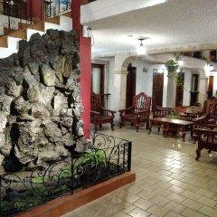 Отель Don Quijote Plaza Мексика, Гвадалахара - отзывы, цены и фото номеров - забронировать отель Don Quijote Plaza онлайн интерьер отеля фото 2