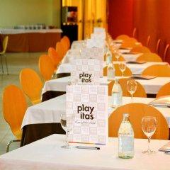 Отель Playitas Aparthotel Испания, Лас-Плайитас - 1 отзыв об отеле, цены и фото номеров - забронировать отель Playitas Aparthotel онлайн помещение для мероприятий фото 2