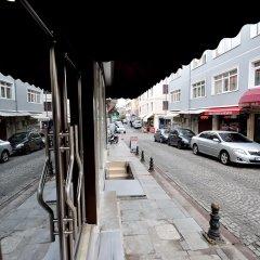 Seyri Istanbul Hotel фото 15