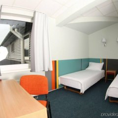 Отель Ecotel Vilnius комната для гостей фото 4