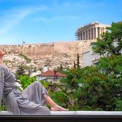 Отель Noble Suites Афины фото 3