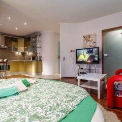 Апартаменты Dmitry Ulyanov Apartment комната для гостей фото 2