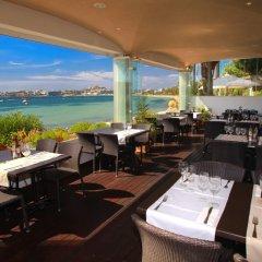 Hotel Ses Figueres гостиничный бар