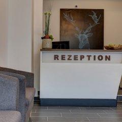 Отель Boutique 030 Hannover-City удобства в номере