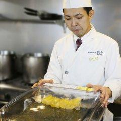 Отель President Hakata Хаката спа фото 2