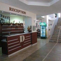 Dafovska Hotel гостиничный бар