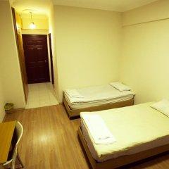 Korkmaz Rezidans Турция, Кайсери - отзывы, цены и фото номеров - забронировать отель Korkmaz Rezidans онлайн сауна