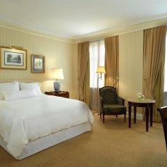 Отель Westin Palace Hotel Испания, Мадрид - 12 отзывов об отеле, цены и фото номеров - забронировать отель Westin Palace Hotel онлайн комната для гостей фото 2