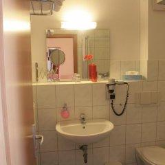 Отель Landhotel Rittmeister ванная