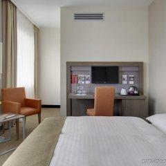 Отель InterCityHotel Leipzig удобства в номере фото 2