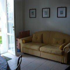 Отель Appartamento delle Rose Карпенья комната для гостей
