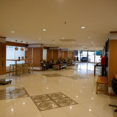 Отель Zen Rooms Ratchaprarop Бангкок интерьер отеля фото 2