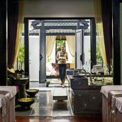 Отель JW Marriott Phuket Resort & Spa Таиланд, Пхукет - 1 отзыв об отеле, цены и фото номеров - забронировать отель JW Marriott Phuket Resort & Spa онлайн питание фото 3