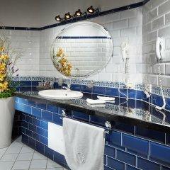 Виктория Отель ванная фото 2