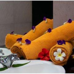 Отель The Sanctuary at Tissawewa Шри-Ланка, Анурадхапура - отзывы, цены и фото номеров - забронировать отель The Sanctuary at Tissawewa онлайн спа