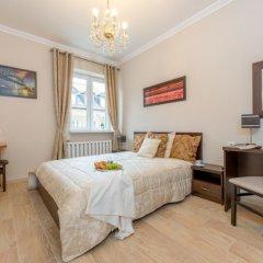 Отель P&O Apartments Freta 2 Польша, Варшава - отзывы, цены и фото номеров - забронировать отель P&O Apartments Freta 2 онлайн комната для гостей фото 3