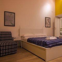 Отель Trasteverome45 бассейн