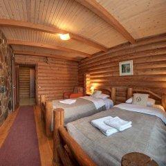 Гостиница Берег комната для гостей фото 4