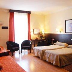 Отель Gaudi комната для гостей фото 2
