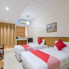 Отель JL Bangkok Таиланд, Бангкок - отзывы, цены и фото номеров - забронировать отель JL Bangkok онлайн фото 9