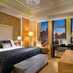 Wanda Vista Beijing Hotel комната для гостей фото 2