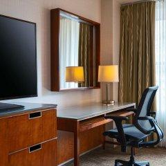 Отель The Westin Georgetown, Washington D.C. удобства в номере фото 2