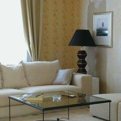Гостиница AZANIA комната для гостей фото 4