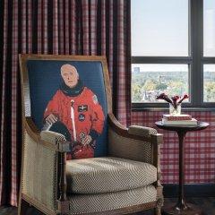 Отель Graduate Columbus США, Колумбус - отзывы, цены и фото номеров - забронировать отель Graduate Columbus онлайн интерьер отеля фото 3