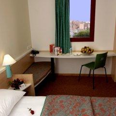 Отель ibis Ouarzazate Centre Марокко, Уарзазат - отзывы, цены и фото номеров - забронировать отель ibis Ouarzazate Centre онлайн удобства в номере