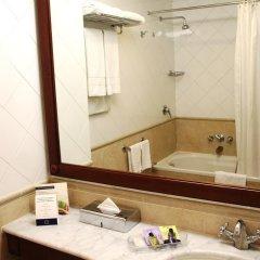 Отель Atahotel Linea Uno Италия, Милан - 3 отзыва об отеле, цены и фото номеров - забронировать отель Atahotel Linea Uno онлайн ванная фото 2