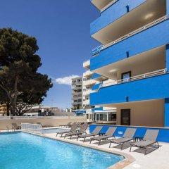 Апартаменты Ibiza Heaven Apartments бассейн фото 2