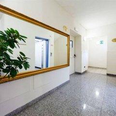 Отель Motel Autosole 2 Милан интерьер отеля