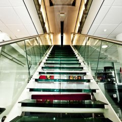 WestCord Art Hotel Amsterdam** городской автобус