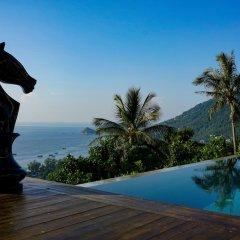 Отель Naroua Villas Таиланд, Остров Тау - отзывы, цены и фото номеров - забронировать отель Naroua Villas онлайн фото 20