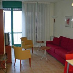 Отель Residence Porto Letizia Порлецца комната для гостей фото 2