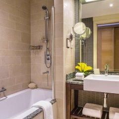 Отель Amwaj Rotana, Jumeirah Beach - Dubai ванная