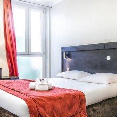 Отель Hôtel de Suède Франция, Ницца - 8 отзывов об отеле, цены и фото номеров - забронировать отель Hôtel de Suède онлайн комната для гостей фото 2